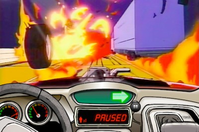 Revolutionary Concepts Brings The Vengeance Of Road Blaster To The iPhone And iPod Touch