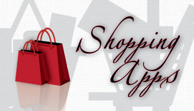 New AppList: Shopping Apps