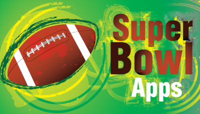 New AppList: Super Bowl Apps