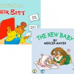 Oceanhouse Media Releases The Berenstain Bears Do Their Best And The New Baby