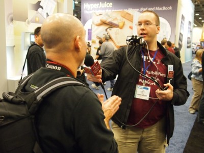 Missed Macworld? Here's ALL Of It On Video