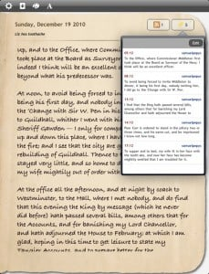 Remembary Is A Great iPad Journal App