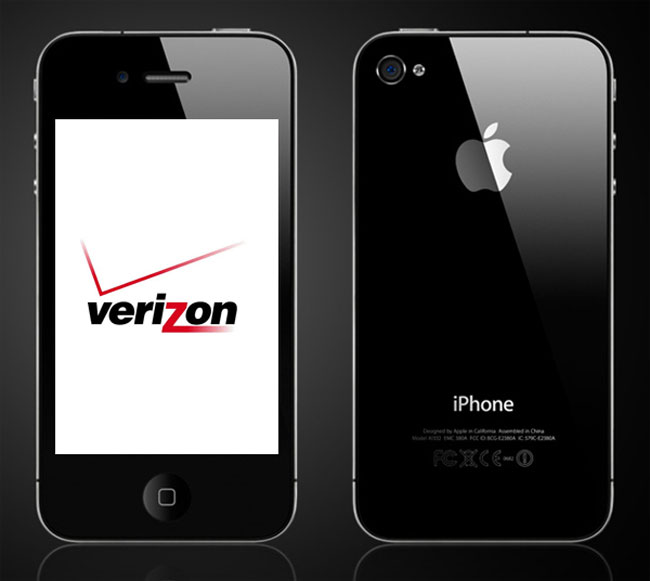 Verizon To Hold Special Event Next Tuesday - WSJ Says It's iPhone Time [Updated 3x]