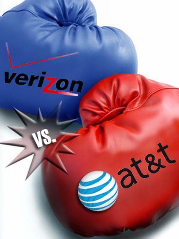 AT&T Not Fearing Customer Exodus, 90 Percent Of iPhone Owners Still Under Contract
