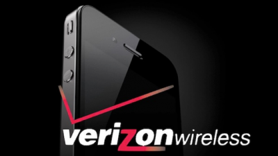 Verizon iPhone To Hit The Shelves By The End Of The Month