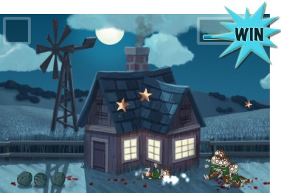 A Chance To Win A Copy Of ZombieSmash For iPhone Or iPad With A Comment