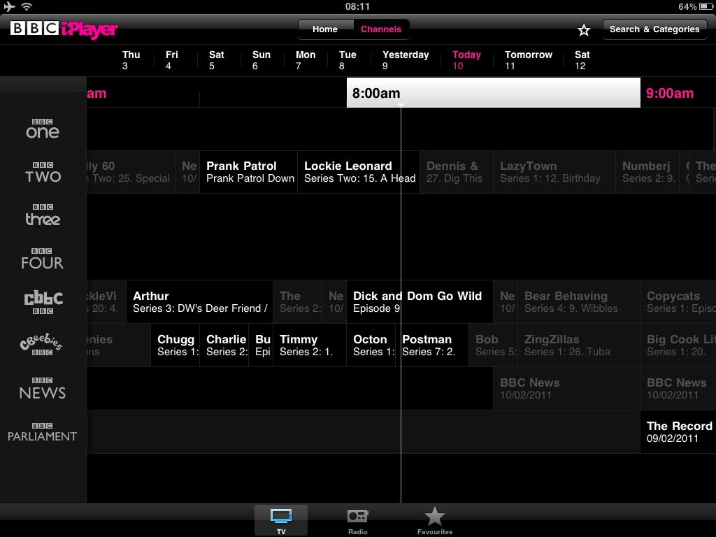 BBC iPlayer - Apps on Google Play