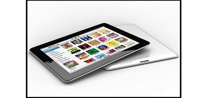 Rumor: Could We See Two iPads In 2011?