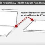 Apple Patents Acoustic Commands