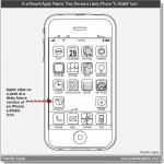 """Apple's """"E-Wallet"""" Icon Is Found Hiding In A Recent Patent"""