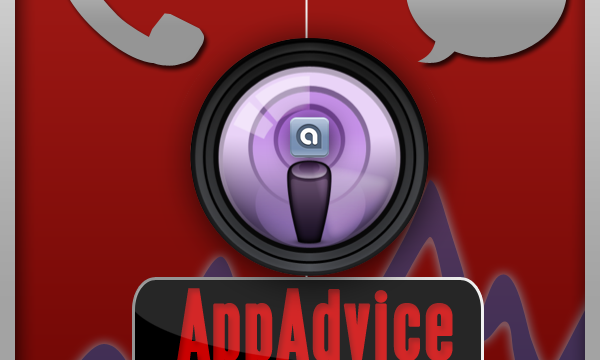 AppAdvice Live! #1 - It Begins! - Now Available For Download