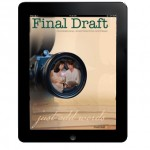 Final Draft Finally Coming To iPad