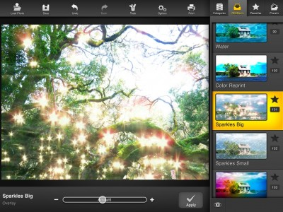 FX Photo Studio HD For iPad Gets An Update - Plus, Win A Promo Code!