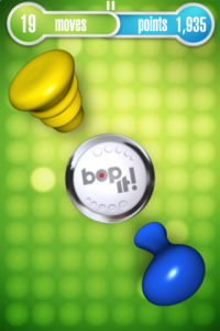 Review: Bop It! - Can You Keep Up?