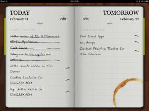 Do it (Tomorrow) HD by Adylitica, Inc. screenshot