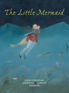 Take An Underwater Journey Through A Classic Tale: The Little Mermaid
