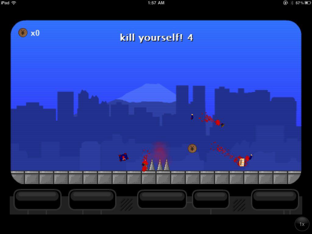 Karoshi - Killing Yourself For Fun And Profit