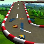 Review: Disc Drivin' - Racing With Friends?