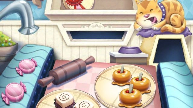 Review: Candy Rush - A Game Is Like A Box of Chocolates