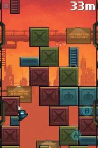 Review: The Blocks Cometh - And Landeth On Your Head