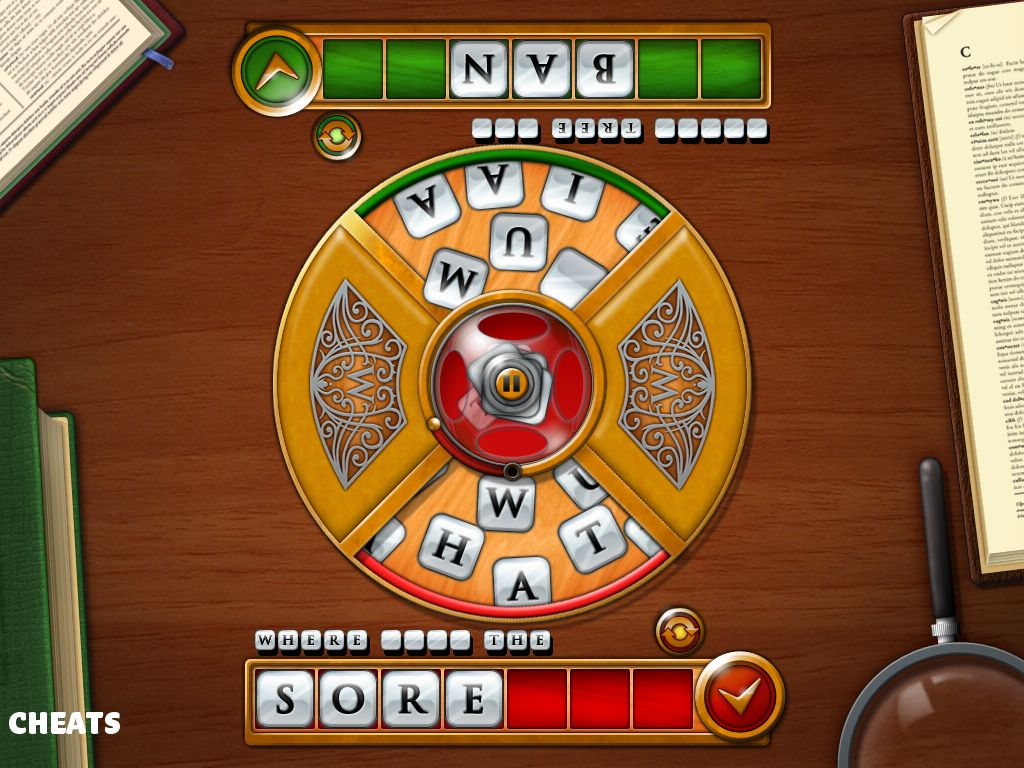 Review: Table Twister - A New iPad Exclusive Board Game
