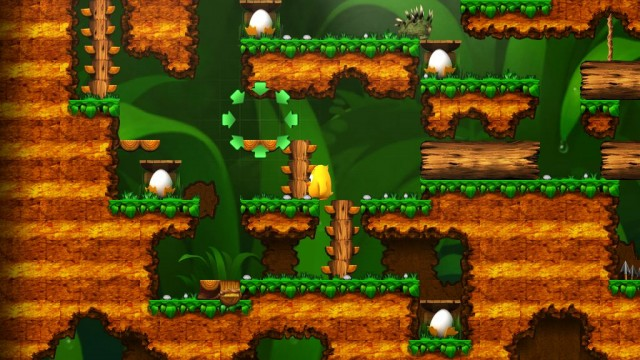 Review: Toki Tori HD - Laying The Golden Egg?