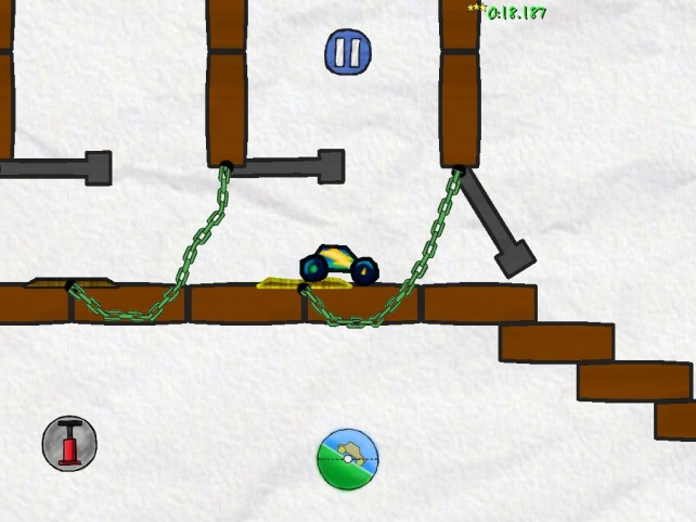 Review: JellyCar 3 - Bouncing Back For A Third Time