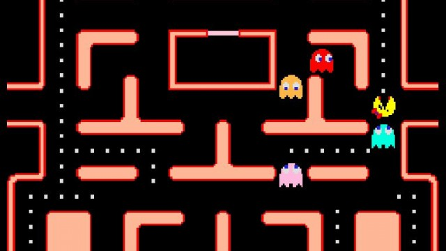 Review: Ms. Pac-Man For iPad - Arcade Classic Comes To iPad