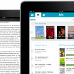 Kobo E-Reader App Update Is Game Changer