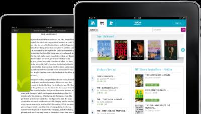 Kobo E-Reader App Update Is Game Changer