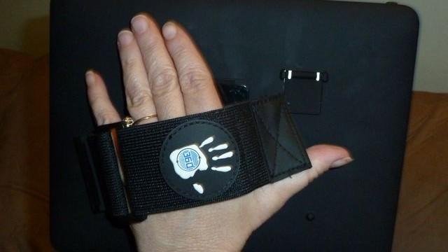 Accessory Advice: Sleeve 360