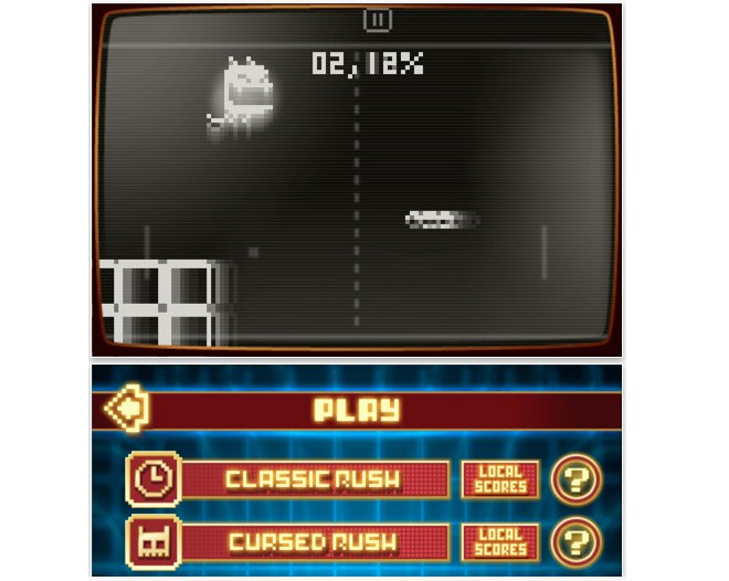 Pix'n Love Rush Updated: More Good Ol' Fashioned Digitized Fun