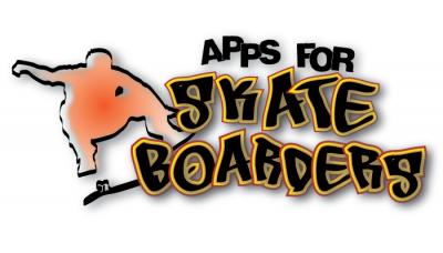 New AppList: Apps For Skateboarders