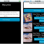 Don't Know The Song, But Remember The Lyrics? - MyLyrics Can Help!