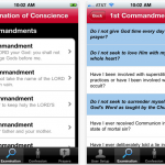 "Vatican Condemns Confession App, Says It Is Not Possible To ""Confess By iPhone"""