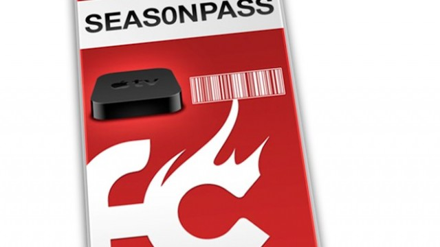 Jailbreak Only: Seas0nPass Updated, Now Supports Apple TV 4.1.1