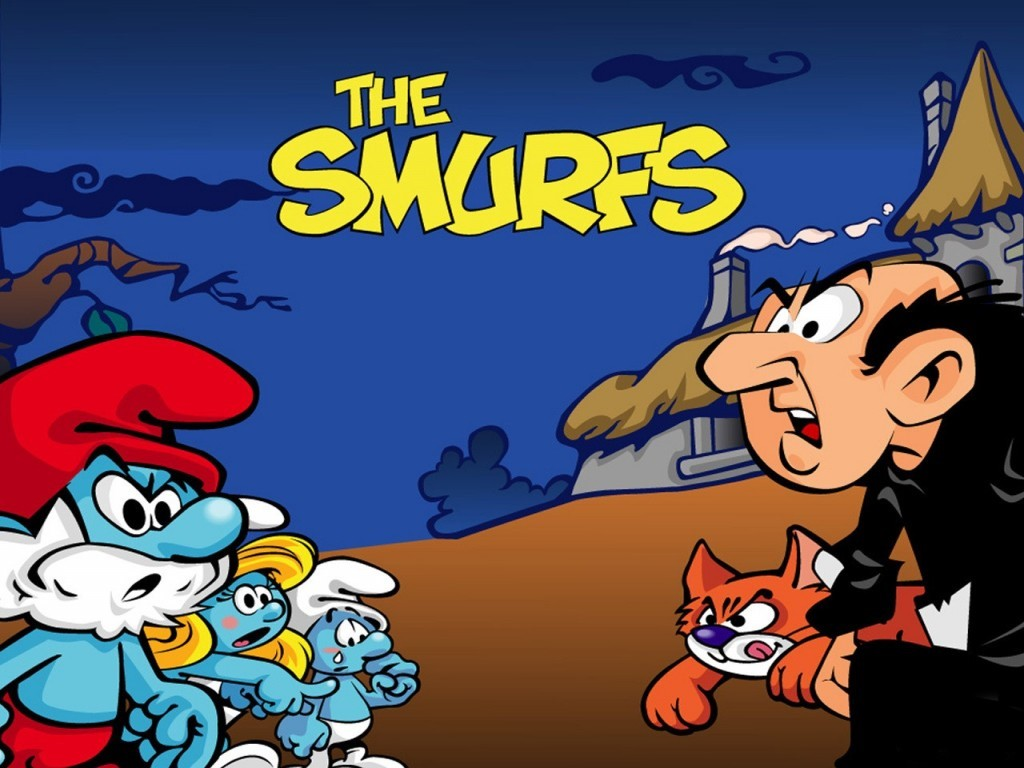 "Apple Has ""Strong Words"" With Smurfs' Village Game Developer Over In-App Purchases"