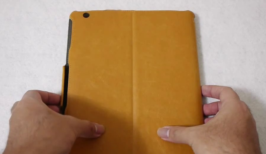 Video: An iPad 2 Case That's Been Tested Against The Real Thing