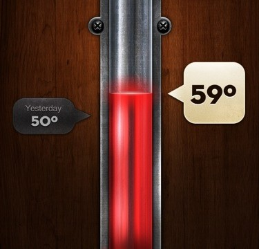 QuickAdvice: Thermo Makes For A Beautiful And Simple Pocket Thermometer