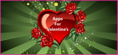 AppList: Apps For Valentine's Day