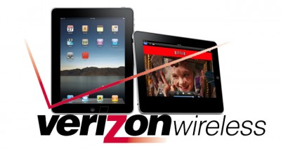 From The SDK: Verizon To Get Its Own CDMA iPad - 3MP Camera & Display Port Included