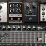 IK Multimedia Is Set To Unleash AmpliTube Fender For iPad, iPhone, And iPod Touch Tomorrow