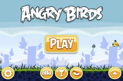 Angry Birds Update Continues The Wild West Action In Over A Dozen New Levels.