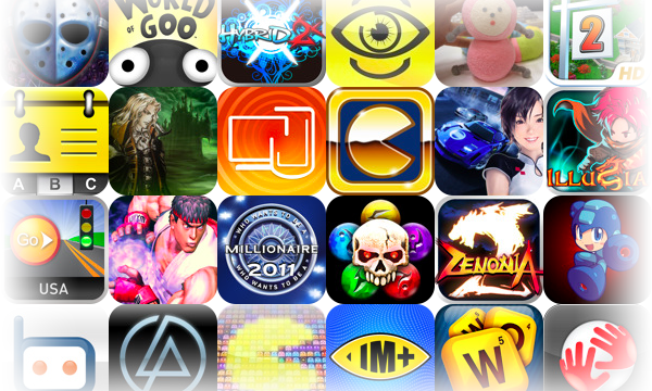 Popular iPhone And iPad Apps On Sale For A Limited Time - Now Over 135 To Choose From!