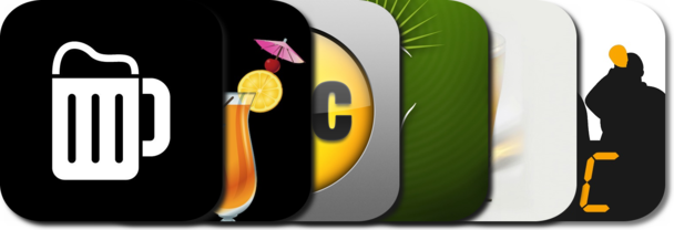 New AppGuide: Blood Alcohol Content Gauging Apps