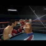 EA Reveals Screenshots Of Fight Night Champion For iPhone And iPod Touch