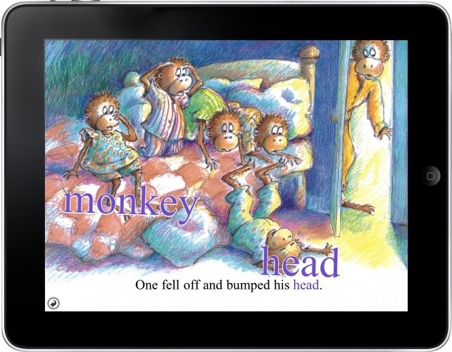 Oceanhouse Brings Another Children's Book Series To The App Store