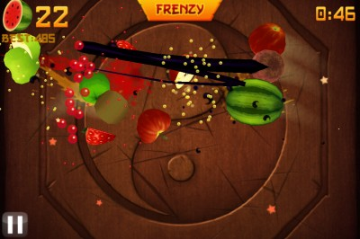 Fruit Ninja Update Adds New Dojo Blades And A Few Other Juicy Features