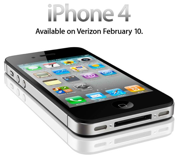Apple Releases iOS 4.2.6 For Verizon iPhone Reviewers