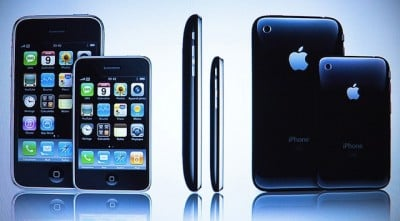 A Cloud Based iPhone Nano Could Be Coming In 2011